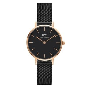 Daniel Wellington Classic Petite Womens Watch NEW